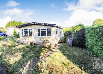 Thumbnail 2 bed property for sale in Heathlands Park, Foxhall Road, Rushmere St. Andrew, Ipswich