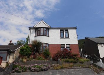 Thumbnail 3 bedroom detached house for sale in Tydraw Hill, Port Talbot, Neath Port Talbot.