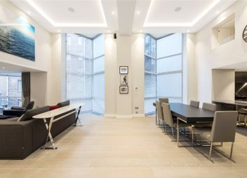 Thumbnail 2 bed flat for sale in The Yoo Building, Hall Road, St Johns Wood, London