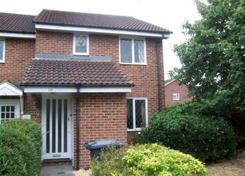 Thumbnail 1 bedroom maisonette to rent in The Willows, Caversham, Reading