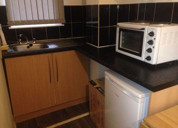 Thumbnail Studio to rent in Whitburn Road, Hyde Park, Doncaster