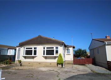 Thumbnail 2 bed detached house for sale in 7 Residential, Sand Le Mere Caravan Park, Southfield Lane, Tunstall