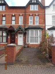 Thumbnail 6 bed terraced house for sale in Wordsworth Road, Small Heath