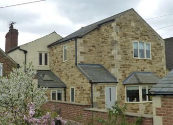 Thumbnail 4 bed detached house to rent in Ayston Road, Uppingham, Oakham
