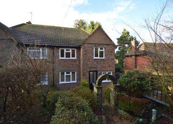Thumbnail 4 bedroom property for sale in Palesgate Lane, Crowborough
