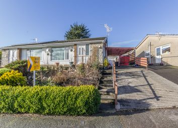 Thumbnail 2 bedroom semi-detached bungalow for sale in Vicarage Drive, Kendal, Cumbria