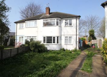 Thumbnail 2 bed flat to rent in Russell Close, Bexleyheath