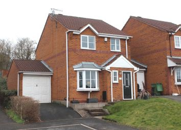 Thumbnail 3 bed property for sale in Southern Close, Kingswinford