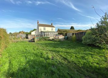 Thumbnail 3 bedroom detached house for sale in Mill Lane, Walpole Highway, Wisbech