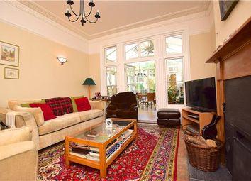 Thumbnail 4 bed semi-detached house for sale in Upper Grosvenor Road, Tunbridge Wells