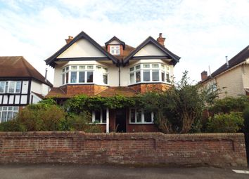Thumbnail 6 bedroom detached house for sale in Blenheim Avenue, Highfield, Southampton, Hampshire