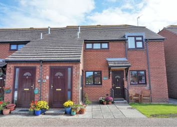 Thumbnail 2 bed flat for sale in Kingfisher Court, Middleton On Sea, Bognor Regis