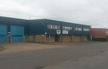 Thumbnail Light industrial to let in 19, Cronin Courtyard, Weldon South Industrial Estate, Corby, Northamptonshire