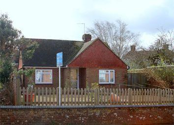 Thumbnail 2 bed detached bungalow for sale in Garden Cottage, Golden Square, Tenterden, Kent