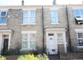 Thumbnail 3 bedroom terraced house to rent in Dilston Road, Arthurs Hill, Newcastle Upon Tyne