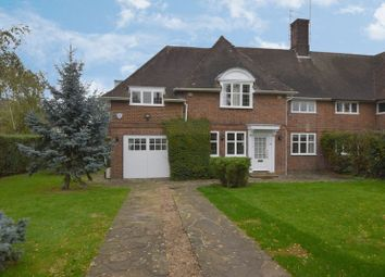 Thumbnail 4 bed semi-detached house to rent in Wildwood Road, Hampstead Garden Suburb