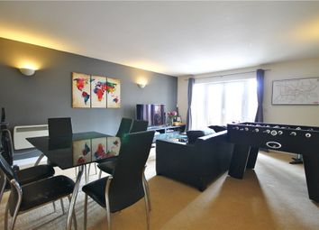 Thumbnail 2 bed flat for sale in William Booth Place, Woking, Surrey