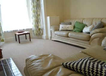 Thumbnail 4 bed terraced house to rent in Liverpool Road, Newcastle-Under-Lyme