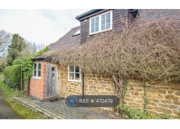 Thumbnail 2 bed detached house to rent in Church End, Priors Hardwick, Southam