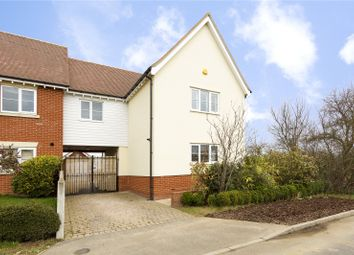 Thumbnail 4 bed detached house for sale in Brook Lane, Galleywood, Chelmsford, Essex