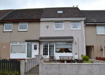 Thumbnail 3 bed terraced house for sale in Oakdene Avenue, Bellshill