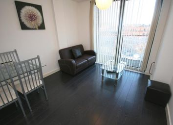 Thumbnail 2 bed flat to rent in The Lighthouse, 3 Joiner Street, Manchester