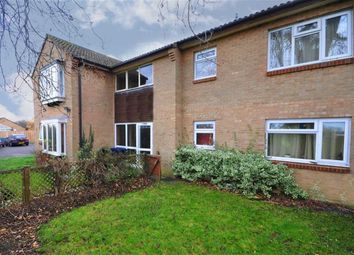Thumbnail 1 bed flat to rent in Harris Close, Churchdown, Gloucester