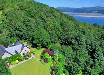 Thumbnail 6 bed detached house for sale in Aberdovey