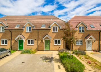 Thumbnail 2 bed terraced house for sale in Courteenhall Drive, Corby