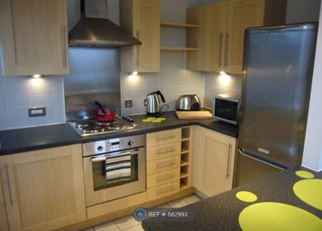 2 bed flat to rent in Robert Street, Lancaster LA1