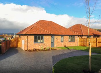 Thumbnail 3 bed detached bungalow for sale in The Claydon, Ravensdale, Brimington