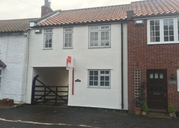 Thumbnail 2 bed flat to rent in Castle Church Court, Swainby, Northallerton