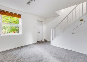 Thumbnail 1 bedroom maisonette for sale in Parkhill Road, Belsize Park, London