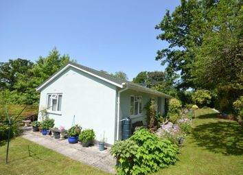 Thumbnail 2 bedroom detached bungalow for sale in Brookside, Pathfinder Village, Exeter, Devon