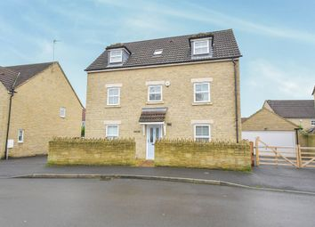 Thumbnail 5 bed detached house for sale in Buckthorn Row, Corsham