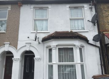 Thumbnail 1 bed flat to rent in Beresford Road, Walthamstow
