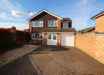 4 bed detached house for sale in Chapel Hill, Tilehurst, Reading RG31