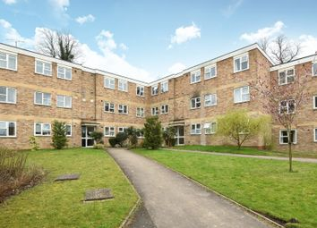 Thumbnail 2 bedroom flat for sale in Malvern Court, Addington Road, Reading
