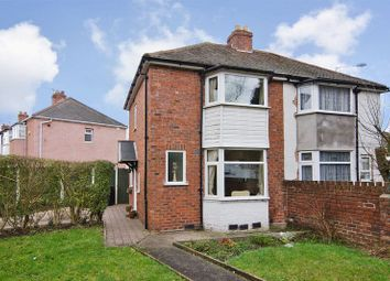 Thumbnail 2 bedroom semi-detached house for sale in High Street, Clayhanger, Walsall