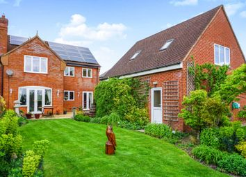 Thumbnail 4 bed detached house for sale in High Street, Thurleigh