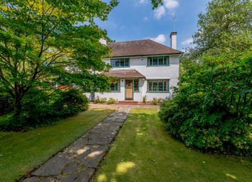 Thumbnail 3 bed detached house for sale in Woodland Avenue, Cranleigh
