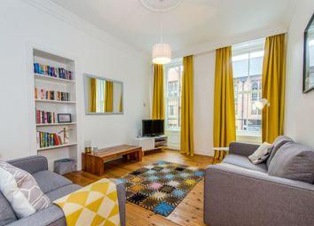 Thumbnail Flat for sale in Maxwell Road, Pollokshields, Glasgow