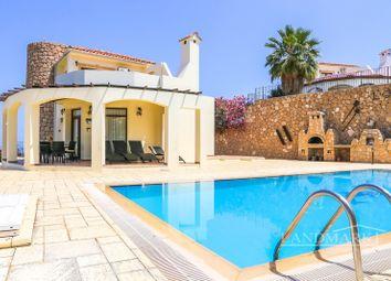 Thumbnail 3 bed villa for sale in Bahceli, Agia Eirini, Kyrenia