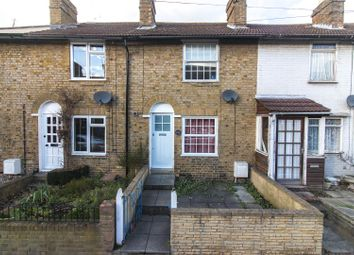 Thumbnail 2 bed property for sale in Pettits Row, Ospringe Road, Faversham