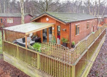 Thumbnail 2 bed detached bungalow for sale in Hollicarrs, Riccall Road, Escrick, York
