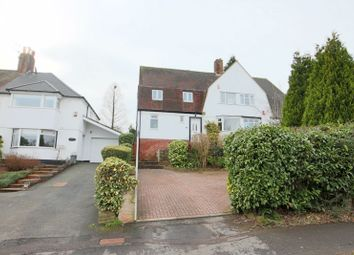 Whitmore Road, Trentham, Stoke-On-Trent ST4. 4 bed semi-detached house for sale