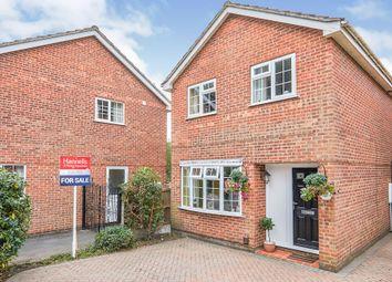 3 bed detached house for sale in Ingham Drive, Mickleover, Derby DE3