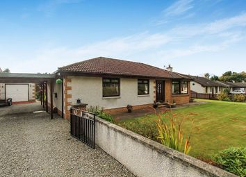 Thumbnail 3 bed bungalow for sale in The Meadows, Muir Of Ord