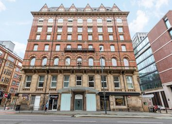 Thumbnail 2 bedroom flat for sale in City Central, 27 Wellington Street, Leeds