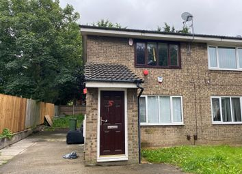 Thumbnail 1 bed flat for sale in 5 Resource Close, South Bank, Middlesbrough, Cleveland